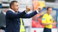 Andre Breitenreiter to remain in charge of Schalke for now - Horst Heldt