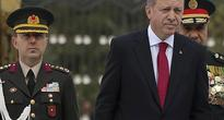 Turkish Official: Erdogan Wants Military Under His Direct Control
