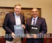 Castrol signs three-year global pact with Tata Motors for CVs