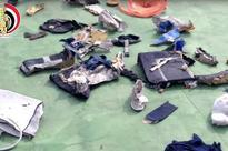 EgyptAir Plane Debris Contains TNT Traces, French Investigators Say
