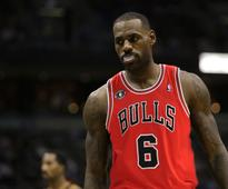 Meaningless Case Study: What if LeBron never took his talents to South Beach?