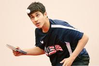 Table tennis is 16-year-old Kanak's ticket to Rio