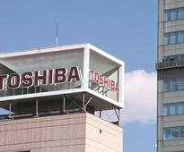 Toshiba not to cancel $18 billion memory chip deal, says CEO