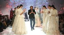 India Couture Week 2016: 'Monsoon Diaries' by Rahul Mishra bids adieu to conventional bridal wear
