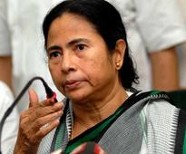Comment: Mamata shows signs of weakening as We...