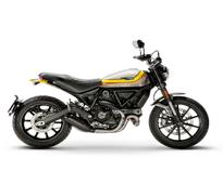 Ducati launches Scrambler Mach 2.0 at Rs 8.52 lakh
