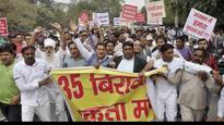 Jat agitation: Haryana govt assured full compensation in 30 days, say traders