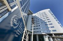 Government defends its moves to pull out of the International Criminal Court