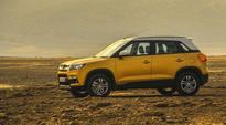 Maruti Suzuki Vitara Brezza, Baleno stay ahead in H1; breach 50,000 sales mark in 6 months