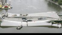 NEW RECRUIT: Minneapolis bridge collapse survivor accused of joining ISIS in Syria