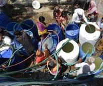 Murder, violence on the rise as central India fights for water