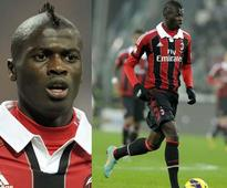 AC Milan's M'Baye Niang pins hope for Ballon d'Or, wants to supersede Messi