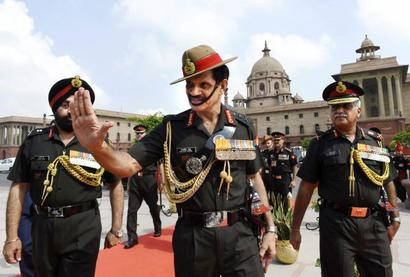 Army Chief accuses Gen VK Singh of trying to block his promotion