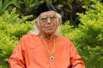 Classical music guru Ustad Abdul Rashid Khan dies at 107