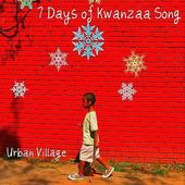Kwanzaa comes more than '7 Days' early