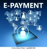Now only e-payment above Rs.5,000