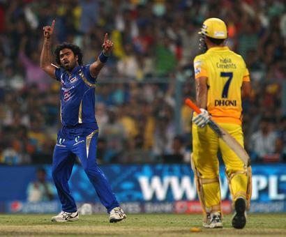 'International cricket needs fixing'