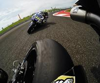 GoPro Welcomes Valentino Rossi to the Team