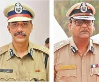 Trouble for IPS officers as court rejects petition
