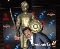 Komal Kumar new look, he is Kempe Gowda 2