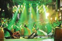 Every 'Housefull' film has a hit number