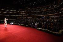 PM Modi launches temple project in UAE, addresses Indian diaspora