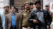 Press Club row: Delhi court denies SAR Gilani's plea to hand him his phone back