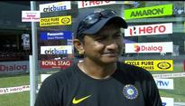 Sanjay Bangar appointed as Indias head coach for Zimbabwe tour