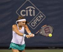 At Citi Open, Lauren Davis tops Jessica Pegula in all-American semifinal