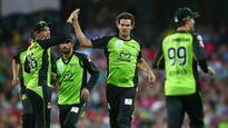 Big Bash League final: Sydney Thunder spearhead Clint McKay holds no grudges against former team Melbourne Stars