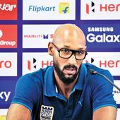 I don't think I will be back next year, says Mumbai FC's Nicolas Anelka