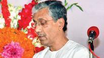 Ahead of poll, BJP alleges MNREGA scam in Tripura