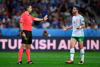 Match Report: Allez les Verts! Ireland in dreamland as Robbie Brady strikes late to down Italy