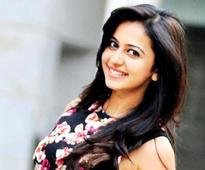 Rakul Preet to work with Vishal Krishna in a thriller