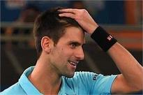 Djokovic upset, Nadal reaches semis