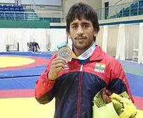 Asian Cship Gold an Incentive to Achieve More: Bajrang Punia