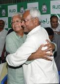 Nitish Kumar, Lalu Yadav to part ways soon?