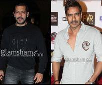 Salman Khan's commitment is bigger than his friend Ajay Devgn's emotions - News