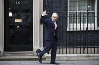Boris Johnson's Masterful Diplomacy: A Brief History