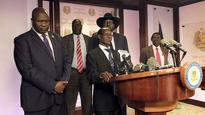 South Sudan's president Salva Kiir says not fighting UN over troops plan