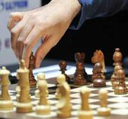 So joint third in rapid event of Grand Chess Tour; blitz next
