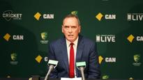 Trevor Hohns open to remaining Australia's national selection chairman