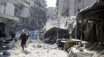Obama studies bombing Syrian army, reports said
