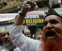Indian Americans Launch Petition to Declare Pakistan a Sponsor of Terror