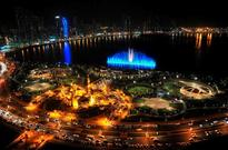 Summer Fun at Al Majaz Waterfront attracts high turnout of visitors