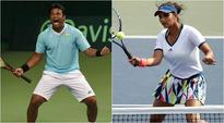 Sania Mirza, Rohan Bopanna hit back after Leander Paes questions Olympics mixed doubles choice