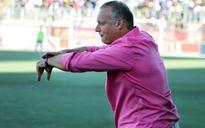 Ex-Dynamos coach Silva at it again