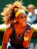 French Open PHOTOS: Serena, Errani enter semis