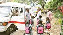 Resisting paranoia key to keeping schoolchildren safe