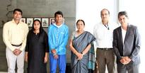 Boy from Gujarat, girl from Assam to represent India at Wimbledon